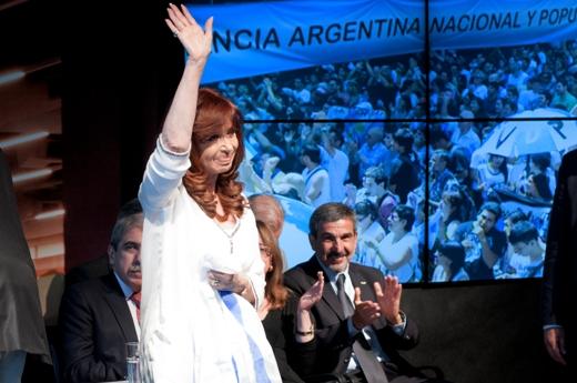 El candidato científico de CFK frenó en el CONICET la investigación contra el glifosato