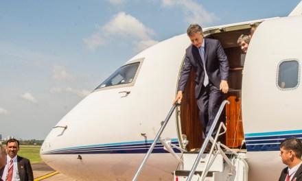 En estricto secreto, el Gobierno avanza con la compra de un nuevo avión presidencial vía Dubai