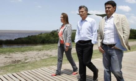 El primo de Macri desembarcará en la obra pública y Carrió hace silencio de campaña
