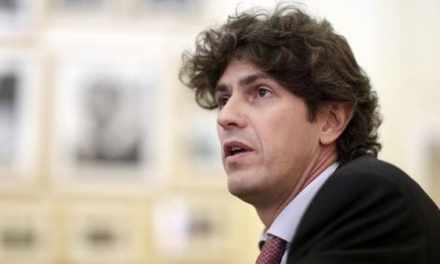 Lousteau: «Larreta tiene que hacerle agradeselfies a Lilita»