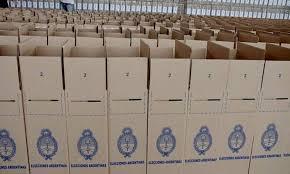 El Gobierno apuesta a que el conteo provisorio de votos en las PASO sea más rápido