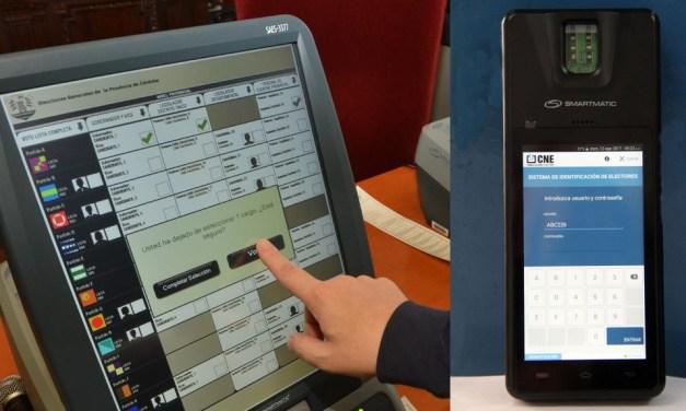 Smartmatic, la polémica empresa de cómputos electorales que vino de Venezuela a Argentina