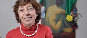 Mabel Bianco, de FEIM.
