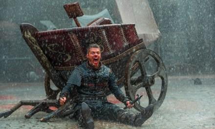 "Vuelve ""Vikings"": las épicas aventuras continúan"