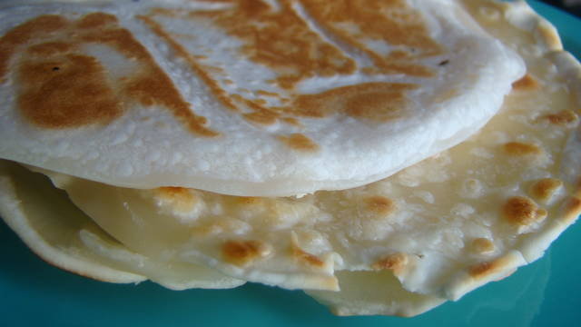 Portada tortillas para tacos