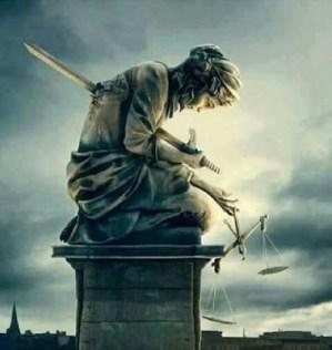 Tuqui justicia rota
