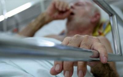 Diputados españoles aprobaron el proyecto de ley que despenaliza la eutanasia