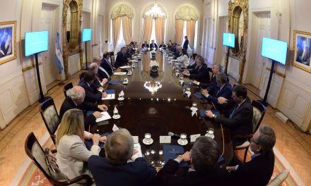 El pacto fiscal, en stand by por vacaciones y resistencia en las provincias