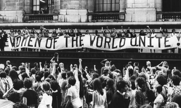 #8M: Qué reclaman las mujeres, alrededor del mundo