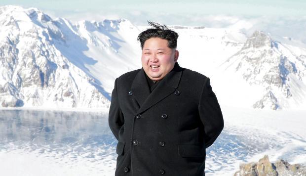 tuqui norcoreano