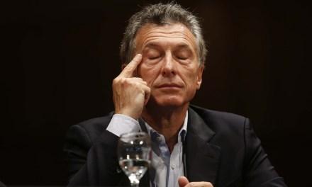Cambio de rutina: Macri no viaja por el fin de semana largo