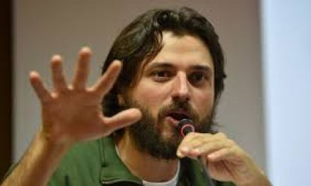 "Juan Grabois: ""Me hace ruido la fortuna de los Kirchner"""