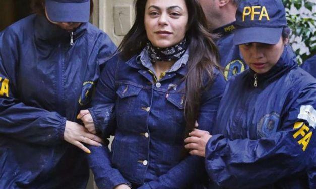 Pochetti arrepentida: uno por uno los datos del lavado que puede aportar a la Justicia y que Border te adelantó en exclusiva