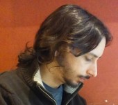 Leonardo Nicosia @leonicosia