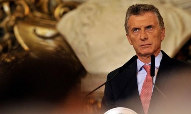 La carga impositiva en tiempos de Macri: Pagaremos más que en 2015
