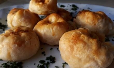 Recetas de Gricel: ¡Shaná Tová! Delicias para el año nuevo judío