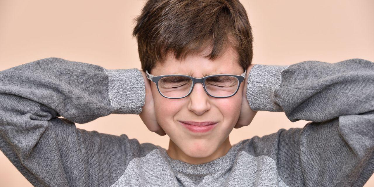 ¿Cómo es la sensorialidad en el autismo?