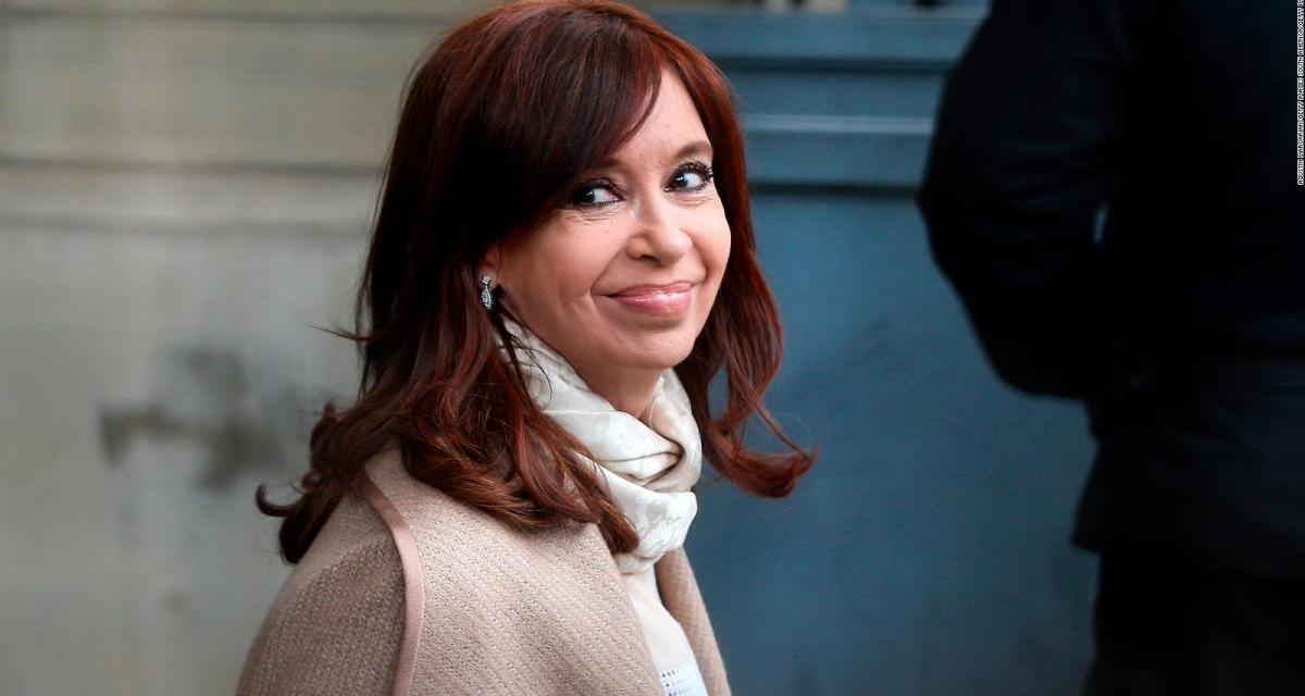 Ella miente: el libro en el que Stolbizer y Martínez revelan la trama de corrupción ka
