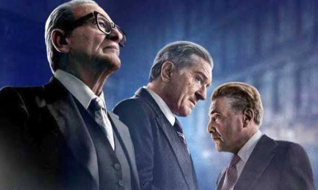Crítica de cine: El irlandés, la despedida de los grandes