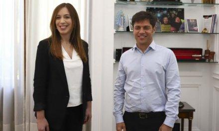 La intimidad de la transición Vidal-Kicillof: miedos, gritos y deuda