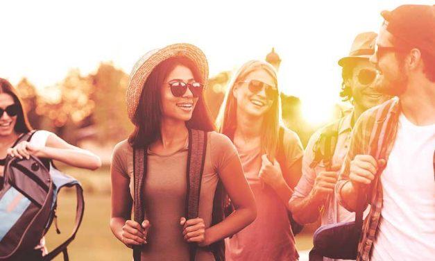 Todo lo que tenés que saber para armar tus primeras vacaciones con amigos