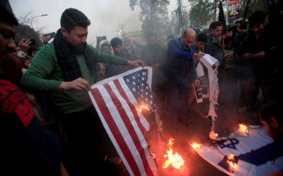 Estados Unidos-Irán, ¿históricos rivales que pueden volver a la guerra?