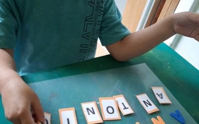 La vuelta a las terapias: un incierto que urge a los niños con autismo