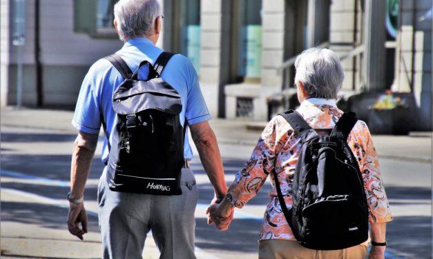 Silver economy: están los centenialls perdiendo terreno frente a los seniors?