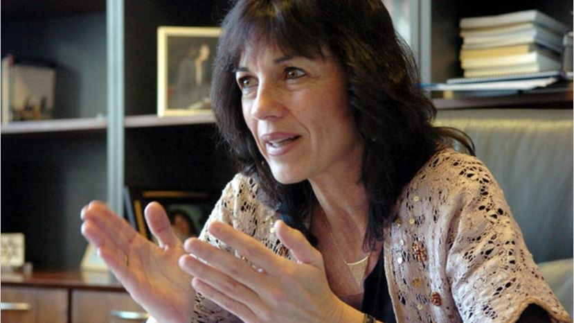 Vilma Ibarra: «Está listo el proyecto de legalización del aborto»