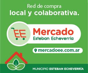 Anuncio Mercado Esteban Echeverria - Agosto 2020