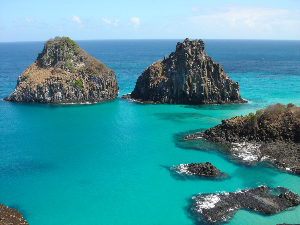 Fue elegida la mejor playa del mundo por los usuarios de Trip Advisor