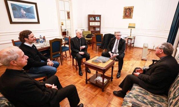 Aunque arrancó con su autofinanciamiento, la Iglesia recibirá otros $155 millones del Estado