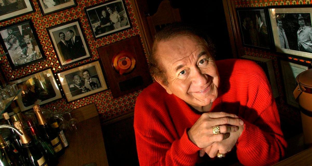 Murió Trini López, el músico que opacó a The Beatles