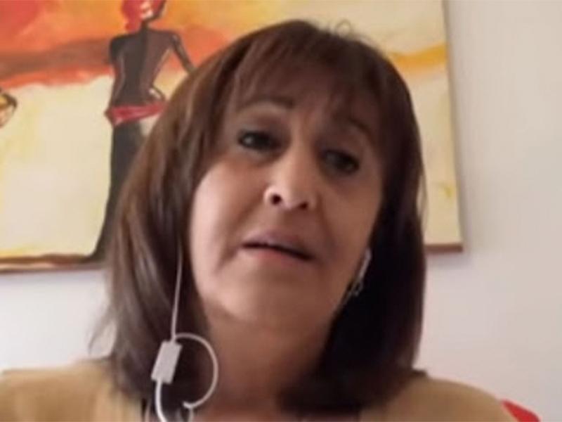 Mirta Tundis contó que tiene cáncer: su testimonio