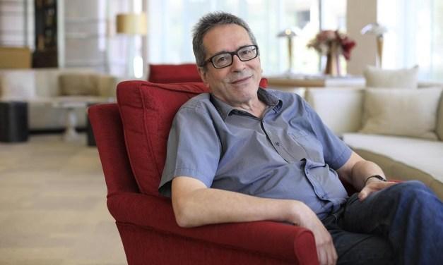César Aira, y su versión del último día de Leopoldo Lugones