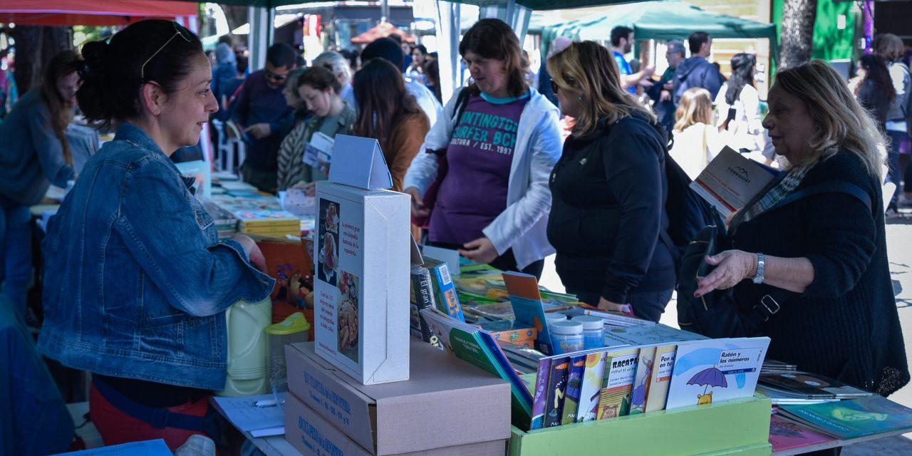 Vuelve la Feria Leer y Comer con una edición virtual