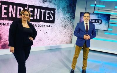 """Con el equipo de La Cornisa llega """"Pendientes"""" a La Nación+"""