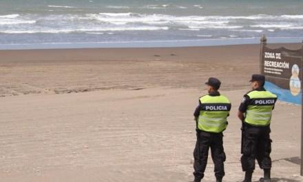 Claromecó: dos rugbiers desfiguraron a un joven en la playa