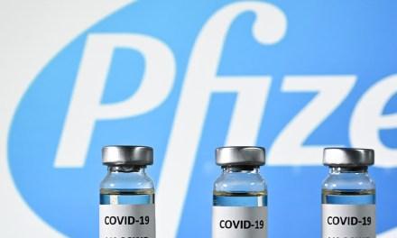 Pfizer pidió autorización a la ANMAT para usar su vacuna contra el Covid-19 en la Argentina