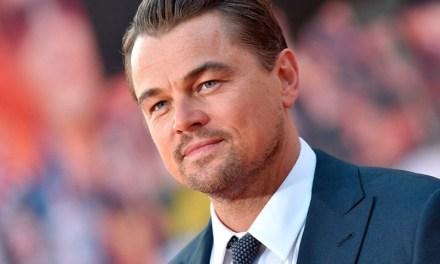 Leonardo Di Caprio felicitó al gobierno argentino en sus redes sociales