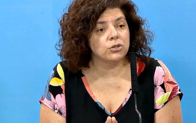 Carla Vizzotti tiene coronavirus y permanecerá aislada