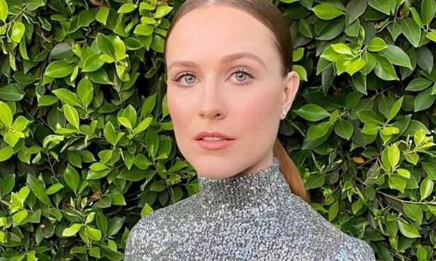 La actriz Evan Rachel Wood reveló que fue abusada por Marilyn Manson