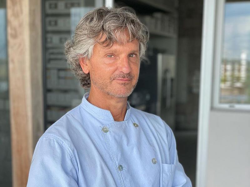 Denunciaron públicamente al chef Pablo Massey por acoso sexual