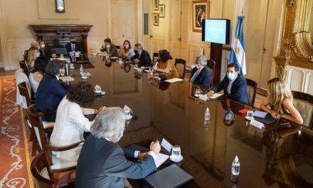 El Gobierno extenderá el DISPO hasta el 9 de abril