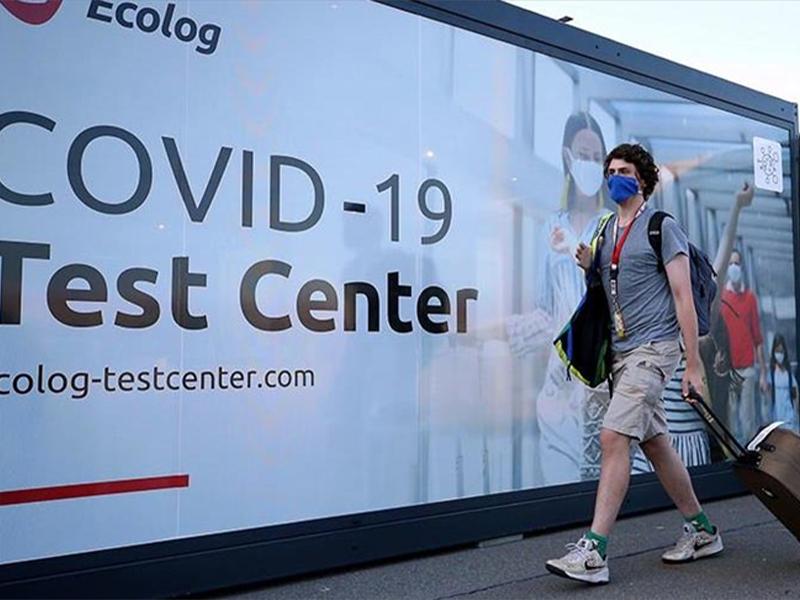 Europa: falsifican tests de PCR y certificados de vacunación