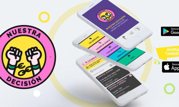 Sexualidad y discapacidad: por primera vez, crean una app para barrer con los prejuicios