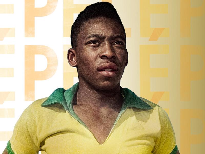 Pelé, el documental de Netflix que refleja el vínculo del astro con su país