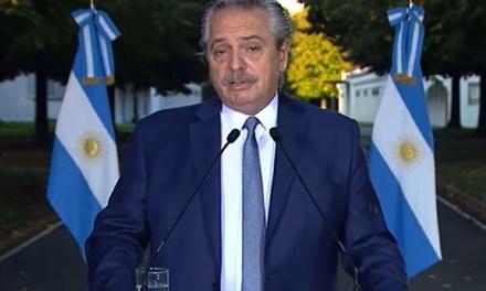 Punto por punto: cuáles son las nuevas restricciones que anunció Alberto Fernández