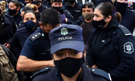 Suicidios, la tragedia silenciosa de la Policía bonaerense