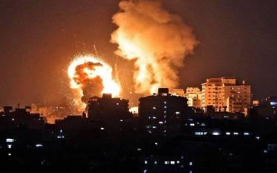 El Gobierno expresó su «preocupación» por el «agravamiento del conflicto» en Israel